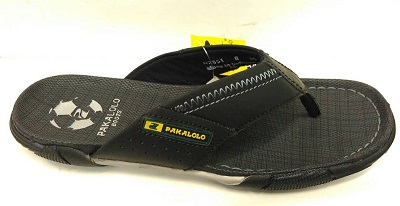 model sandal pakalolo