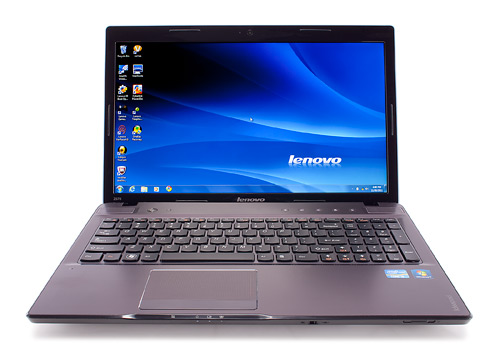 Notebook lenovo ideapad z570. Download drivers for windows xp.