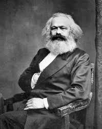 Karl Marx- Llamando a las puertas de la revolución - Antología