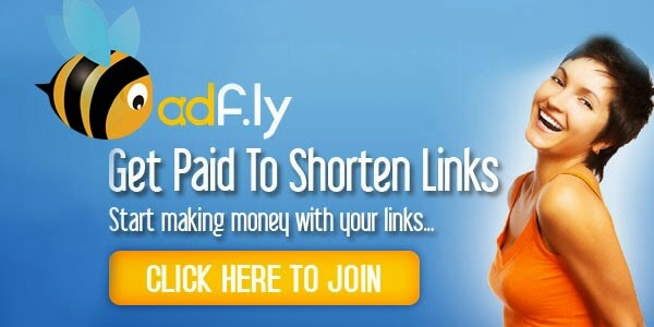 earn money online adfly, make money online