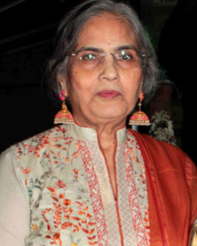 Sushila charak khan wiki, biography, age, husband, Marriage