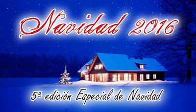Sorteo Especial Navidad 2016 en Cosmetik