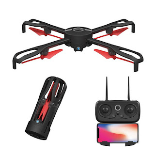 Spesifikasi Drone Le Idea Idea9 - OmahDrones