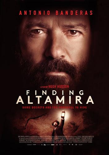 Finding Altamira (BRRip 720p Ingles Subitulada) (2016)