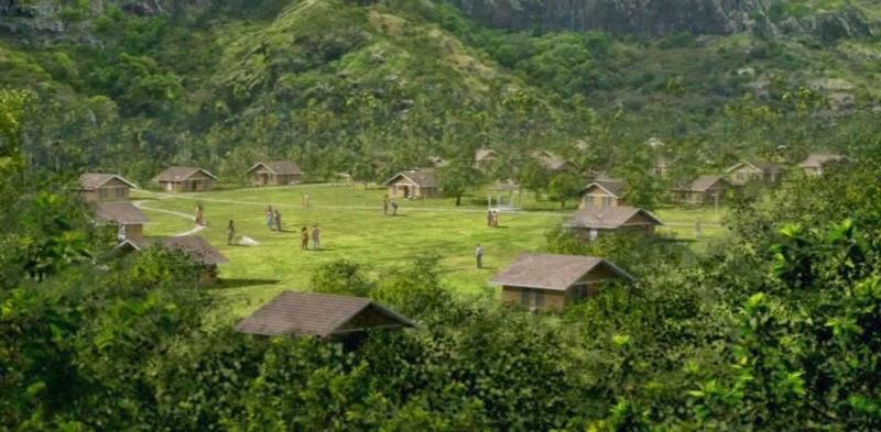 Vila Dharma