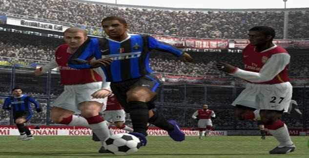PES 2007 Download