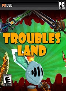 Troubles Land (PC) 2015