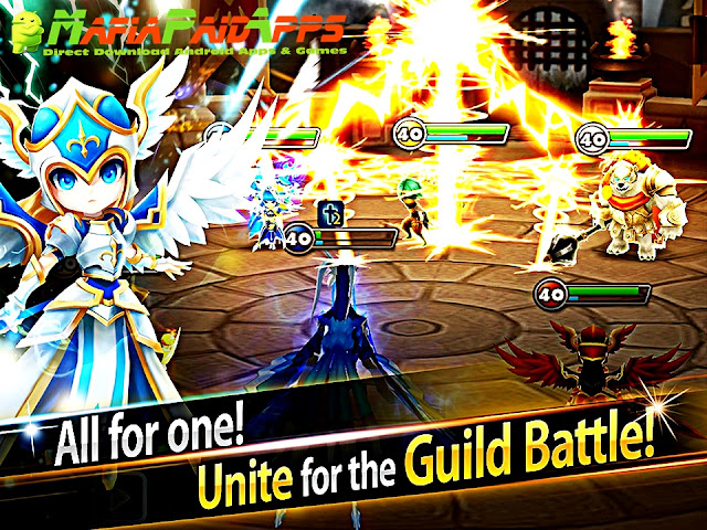 Summoners War Apk MafiaPaidApps