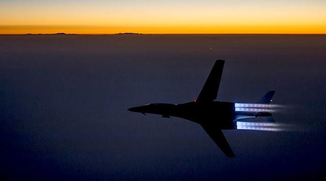 Syria: Liên minh quân sự của Mỹ muốn gây hấn