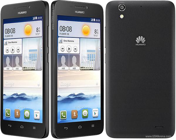 Huawei g630 update