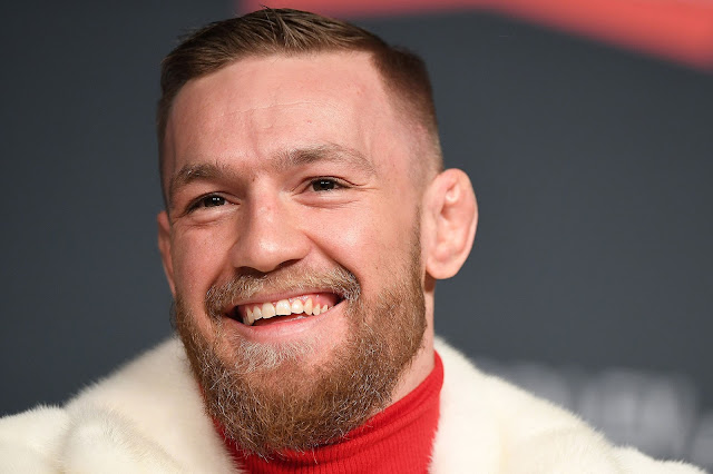 Conor Mcgregor net worth, Age, Career, Earning