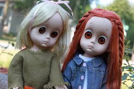 Riddle Story#3 - Boneka Adikku