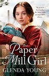 COMING NOVEMBER! The Paper Mill Girl