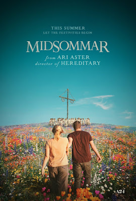 Midsommar 2019 Poster 1
