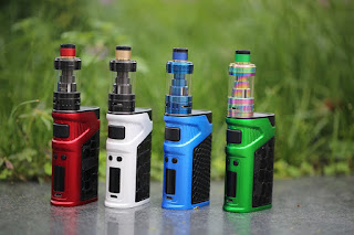 Vaping atomizers