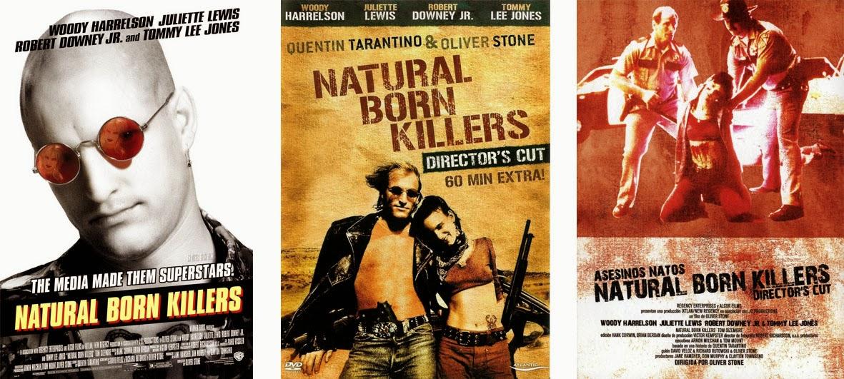 Natural Born Killers - Urodzeni mordercy (1994)