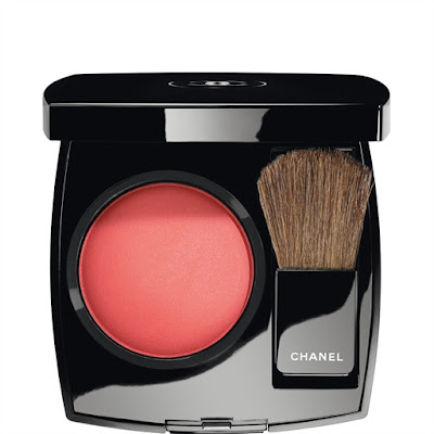 Chanel  JOUES CONTRASTE blush #430 Foschia Rosa