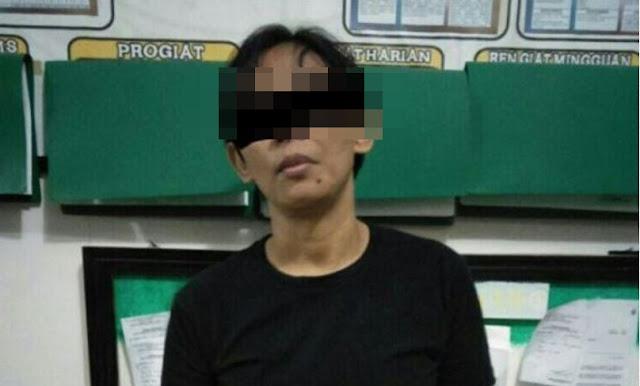 TKW Tersangka Pembubuhan 2 Majikannya di Singapura Tertangkap Polisi