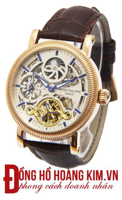 đồng hồ cơ đeo tay nam uy tín