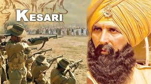 Kesari Hindi Movie