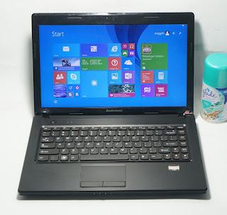 Jual Laptop Bekas Lenovo G475