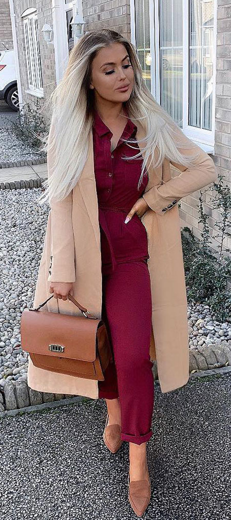 Find casual outfits winter to spring casual outfits and celebrity casual outfits. See 28 Best Comfy Casual Outfits to Wear Every Day of February. dress casual outfits   casual outfit inspiration   casual outfits night   dressie casual outfits   Casual Fashion via higiggle.com #fashion #stle #casualoutfits #comfy