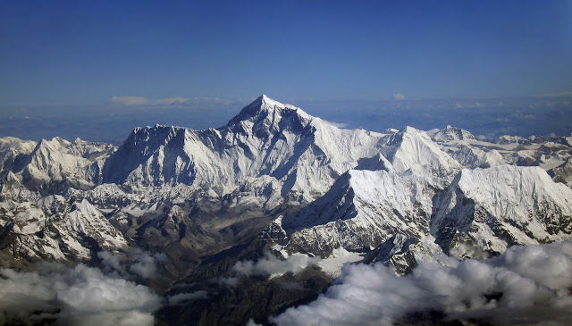 Mount Everest Expeditions