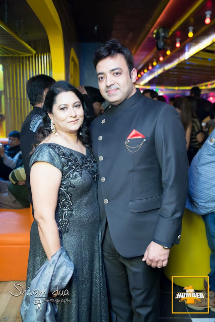 Naveen Mamta Rai