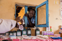 In Kuajok the Kenyan Battalion of the UN Mission in South Sudan (UNMISS), as part of its CIMIC (Civil-Military Cooperation) activities in Warrap State, is actively involved with the Warrap State Hospital
