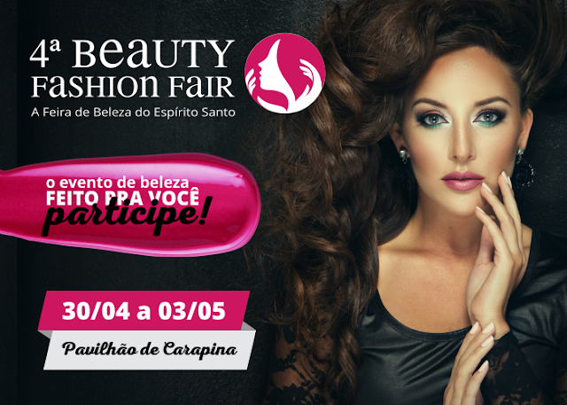 Beauty Fashion Fair 2016 – Full Coverage