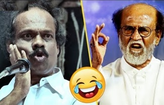 Dindugal Leoni mocks at Rajini & Kamal Politics | DMK | Funny Speech