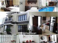 Harga Sewa Villa Kota Batu Malang Jawa Timur