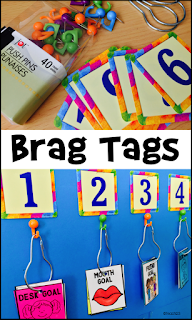 http://www.teach123school.com/2016/07/brag-tags-goal-setting.html