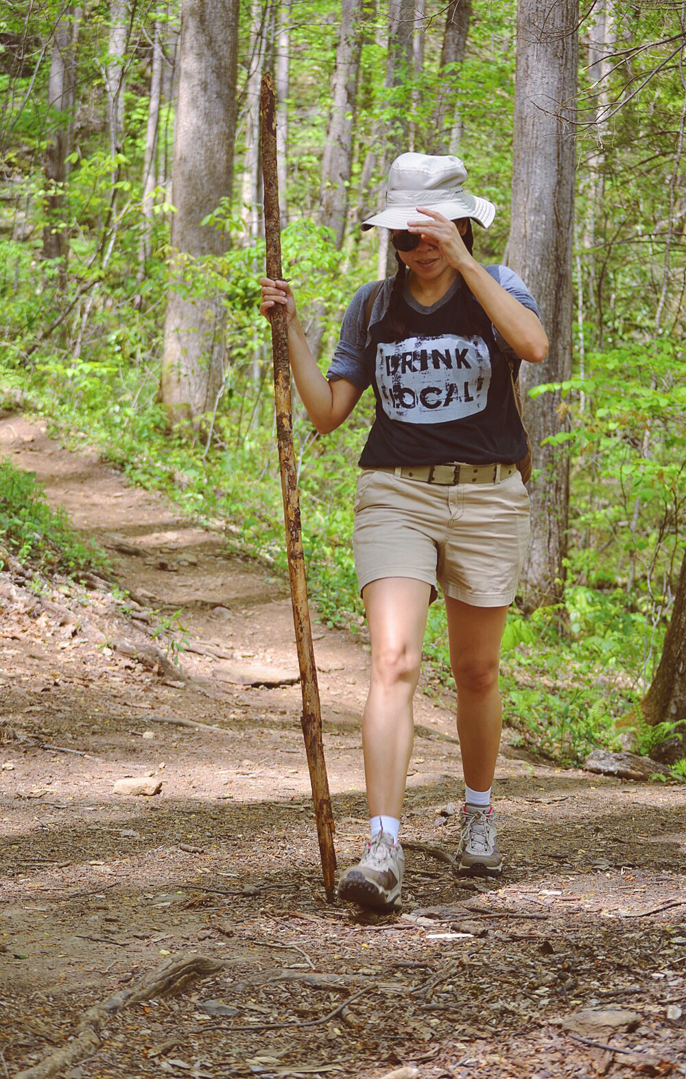 What to wear for hiking