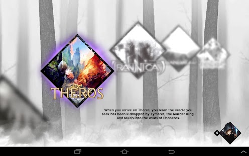 Magic 2015 Apk + Data for android