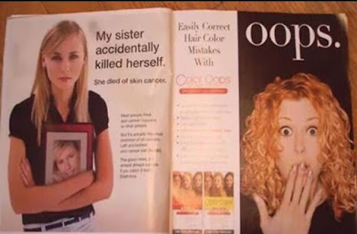 Funny Magazine Fail Picture