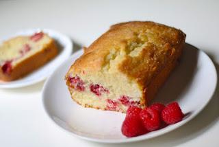 Raspberry Bread
