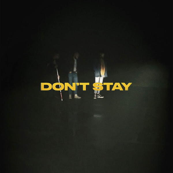 X Ambassadors - Don't Stay - Single Cover