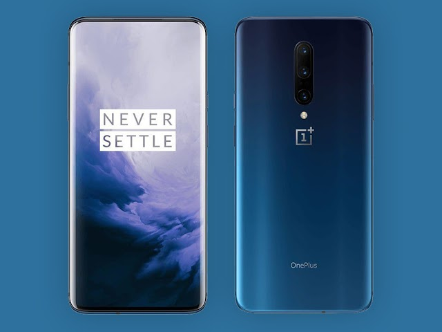 the best Design new OnePlus 7 Pro phone Looks very wonderful
