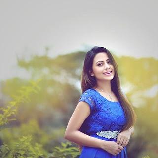 Azmeri Asha Bangladeshi Actress Sexy