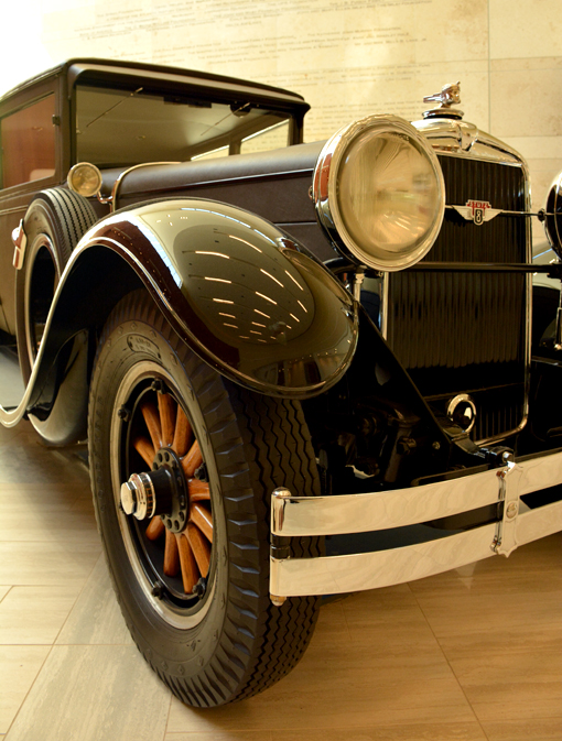 Stutz Biarritz | Atlanta History Center