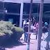 Detienen a dos personas sospechadas de intentar robar la sede de la AFIP