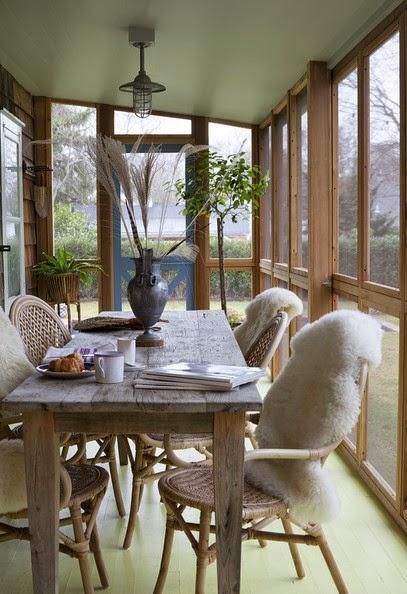 Decor inspiration interior designer michelle smith 39 s for Verande arredate