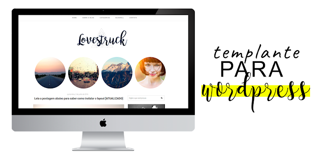 layout-free-wordpress-lipstickandpolaroids