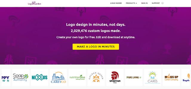 hızlı-çeşitli-logo-oluşturma