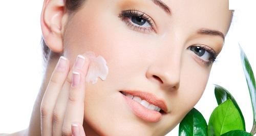 Cremas Naturales para la Piel con Rosacea