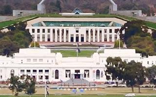 कैनबरा की राजधानी क्या है और कहाँ है | Canberra Ki Rajdhani