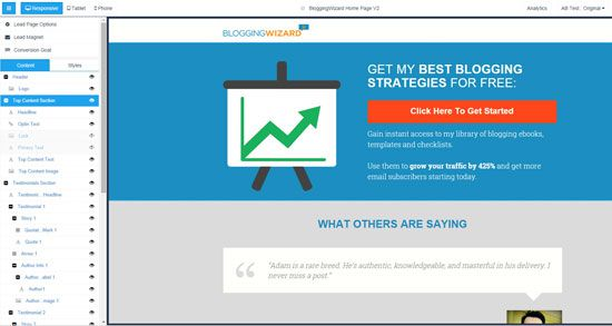 LeadPages -2