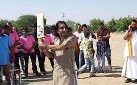 माली समाज क्रिकेट प्रतियोगिता 2018 का सुभारंभ...