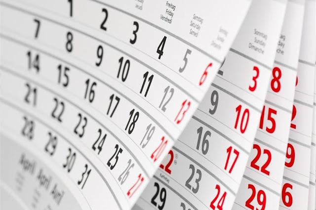 Sekarang Sudah 1440H, Benarkah Kalender Hijriyah Tidak Sampai 1500
